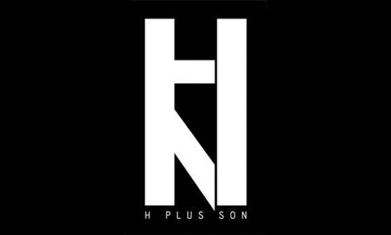 H Plus Son